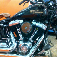 Harley Davidson_Motogi Roma